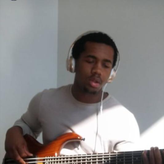 Adrian Mastin on SoundBetter