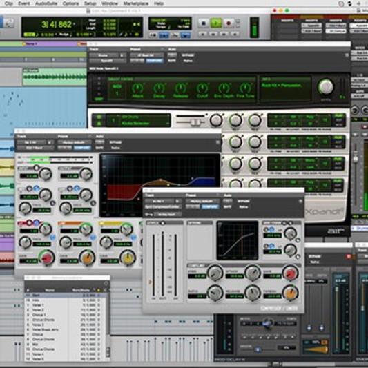 TecleStudios on SoundBetter