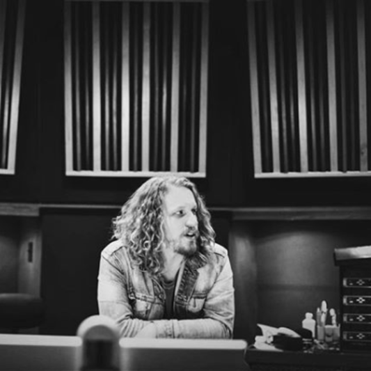 Blake La Grange on SoundBetter