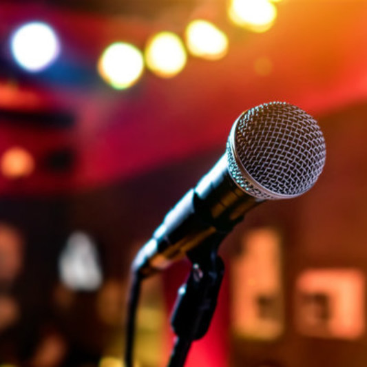 The Karaoke + A Cappella Guy on SoundBetter