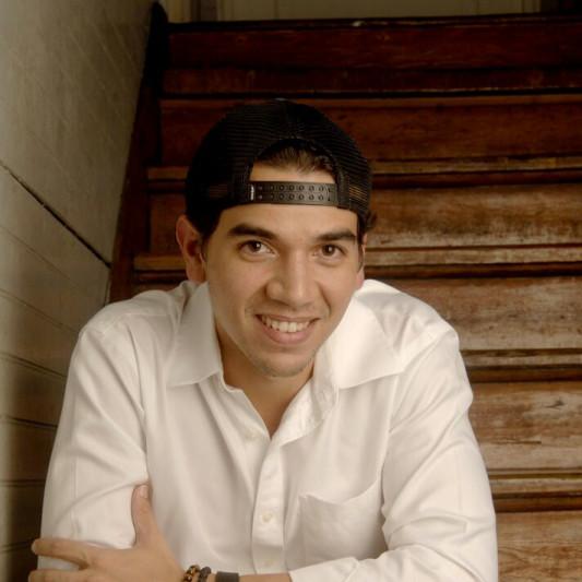 Paulo Soto on SoundBetter