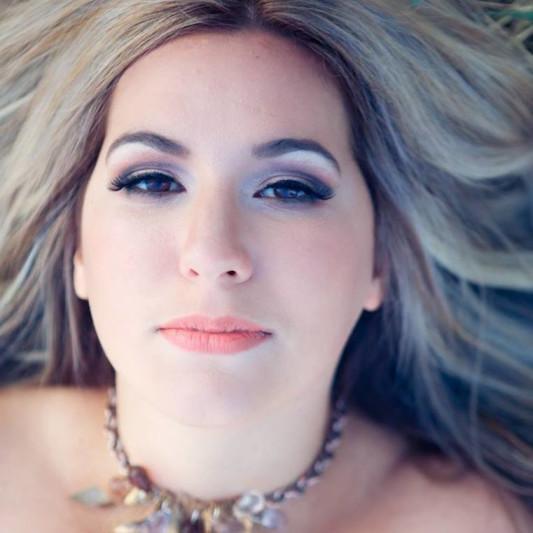 Melissa Otero on SoundBetter