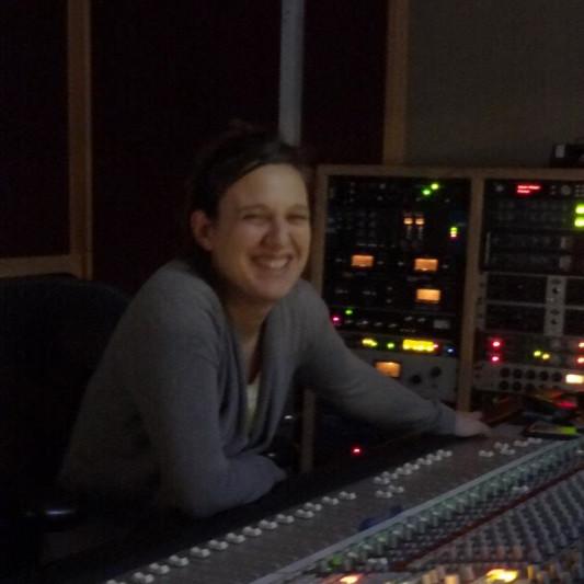 Marian G Villota on SoundBetter