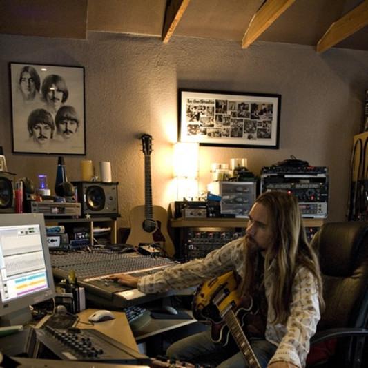 Wonderland Studios on SoundBetter