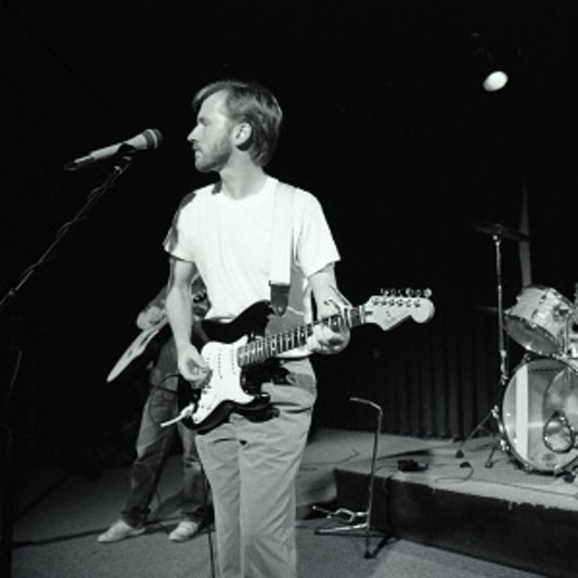 Tim M. on SoundBetter