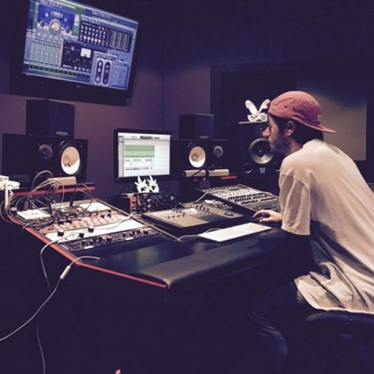 David B on SoundBetter