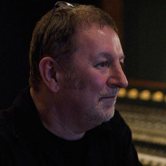 Jeremy Darby on SoundBetter