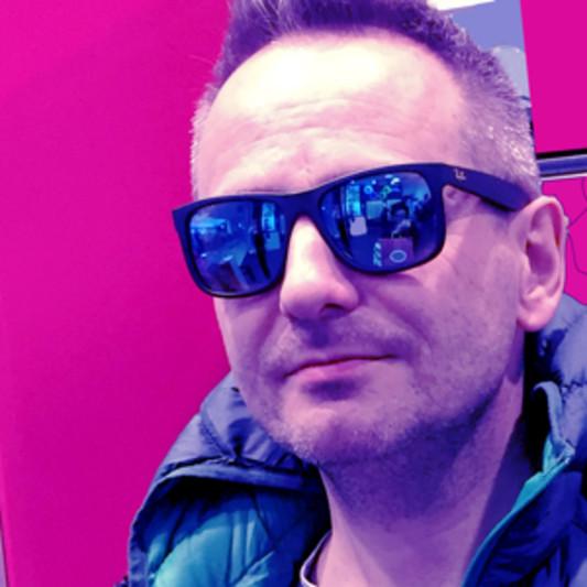 Marek Dutka on SoundBetter