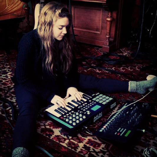 Tara Rook on SoundBetter