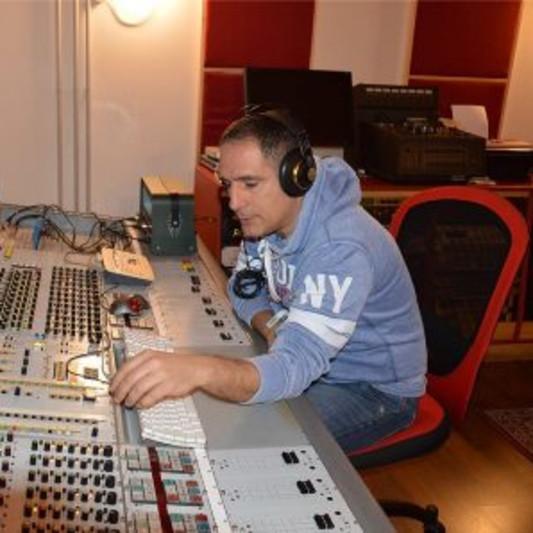 masciangelo g. on SoundBetter