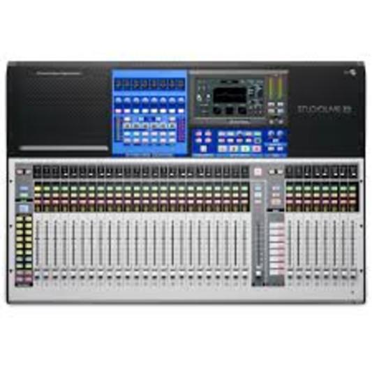 Apple Beam Recording Studios on SoundBetter