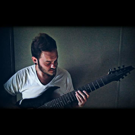 Aaron C. on SoundBetter
