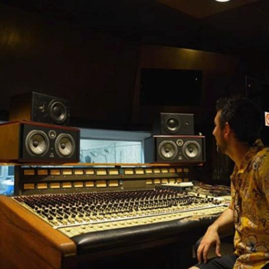 Mariano Herraiz on SoundBetter