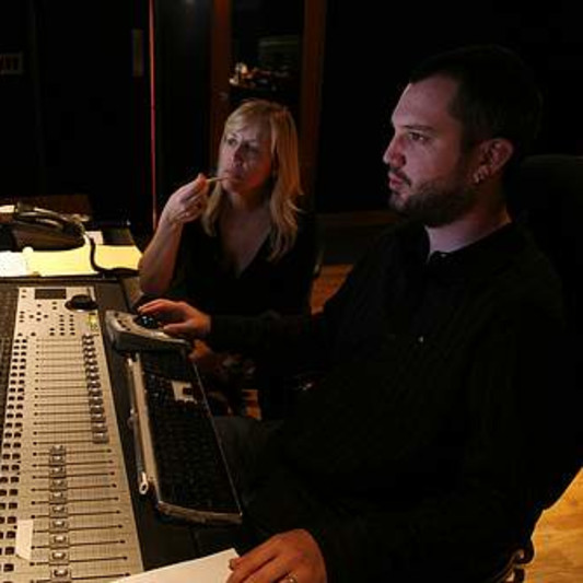 Chris Gresham on SoundBetter