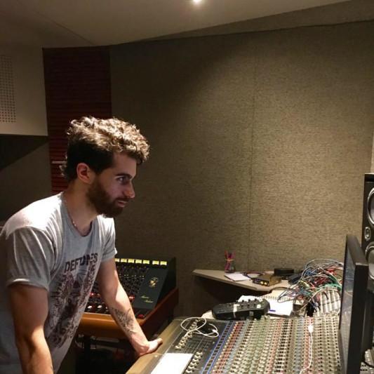 Solano Esti on SoundBetter