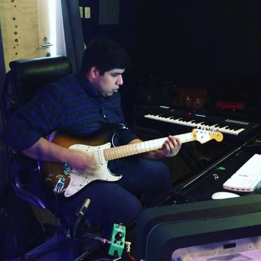 Iker Felix Soto on SoundBetter
