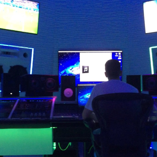 Corey Stocker on SoundBetter