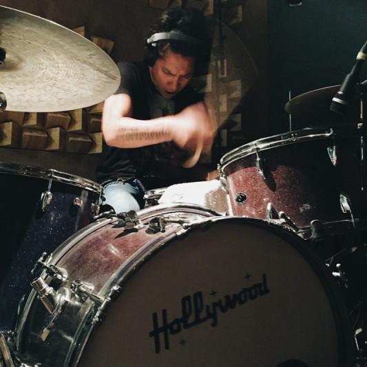 Uriel Herrera on SoundBetter