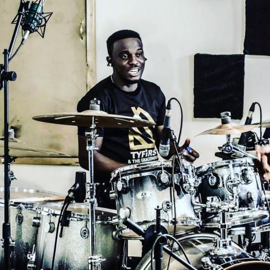 Henryjay Pro Drummer on SoundBetter