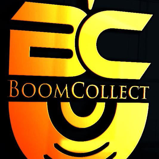 Boom Collect Ent. on SoundBetter