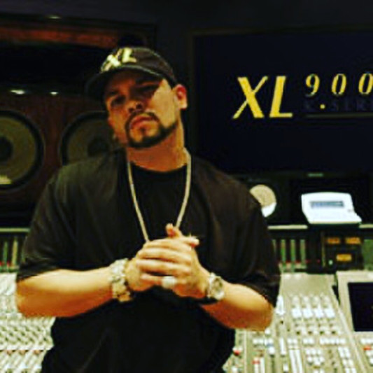 Steve Morales on SoundBetter