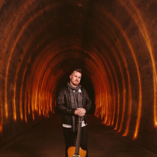 Van Larkins - Guitarist on SoundBetter