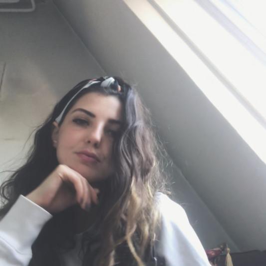 Luisa K. on SoundBetter