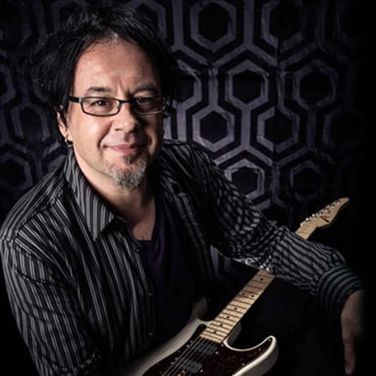 Rob Garland on SoundBetter