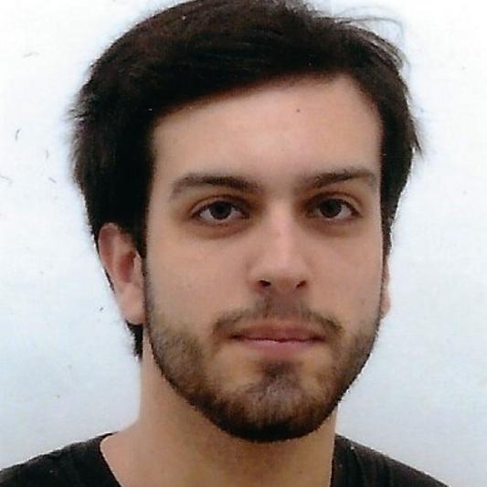 Domenico Luca Pisani on SoundBetter