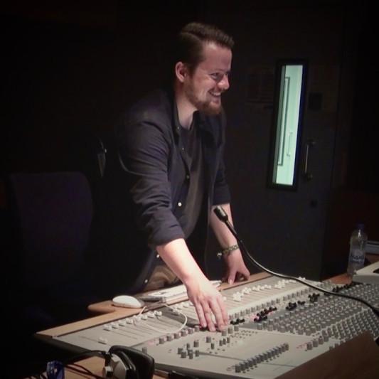 Ben Whelan on SoundBetter