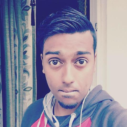 Suraj S on SoundBetter
