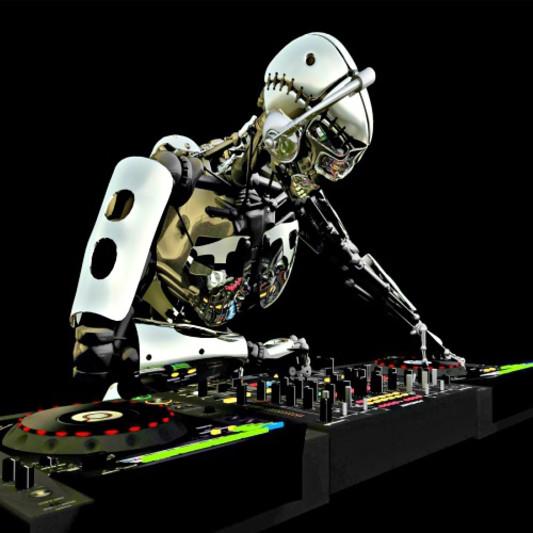 dj cyborg on SoundBetter