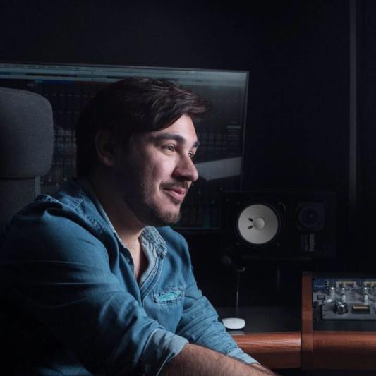 Ciro Galante on SoundBetter