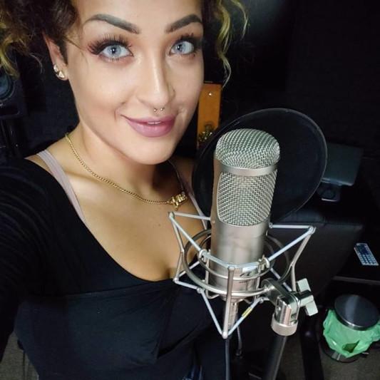 Jolie Chapman on SoundBetter