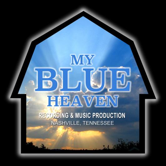 My Blue Heaven Studio on SoundBetter
