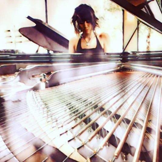 Feona Lee Jones on SoundBetter
