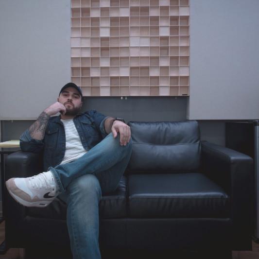 Danny Sardi on SoundBetter