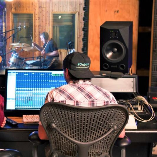 Moretti Audio on SoundBetter