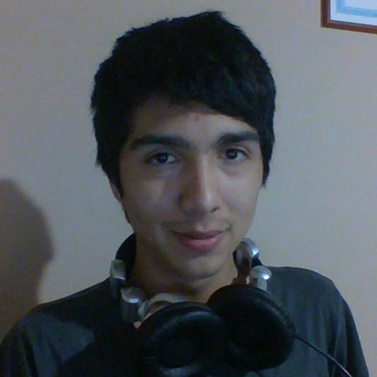 Benjamin Aguilar on SoundBetter