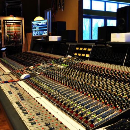 Kingside on SoundBetter