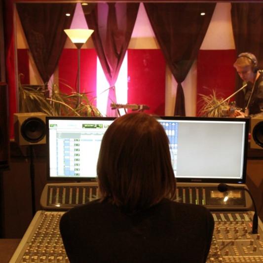 Darya Pchelintseva on SoundBetter