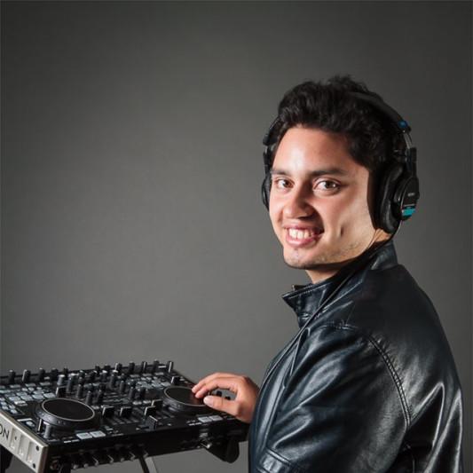 Paul André on SoundBetter