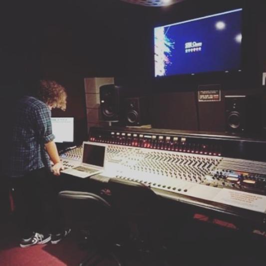 Brandon Tyler on SoundBetter