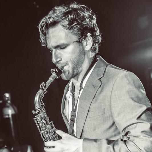 Sean McKenzie on SoundBetter