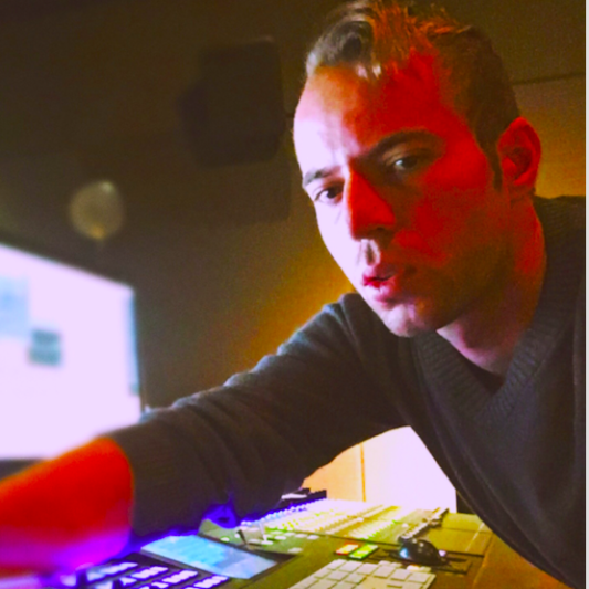 Ethan Nanev on SoundBetter