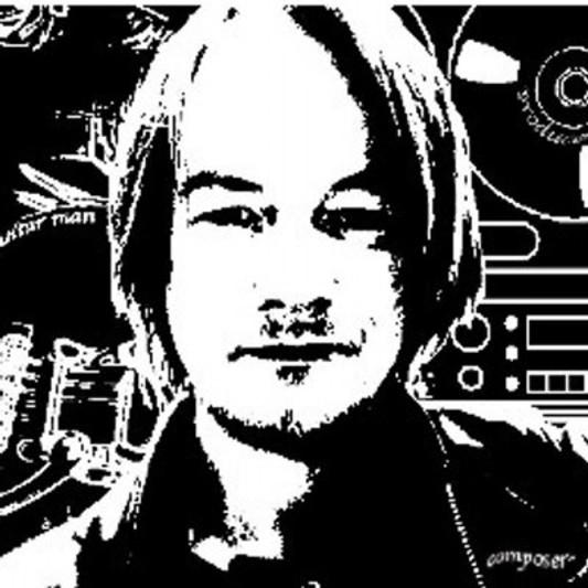 Johnny Smillie on SoundBetter