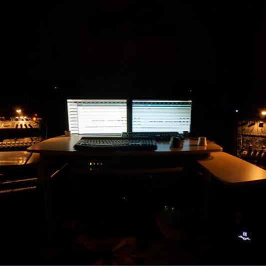 TMR Productions on SoundBetter