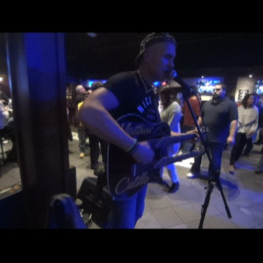 Matthew Cutillo Music on SoundBetter