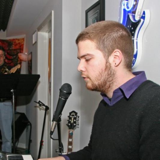 Nate Lackey Music on SoundBetter