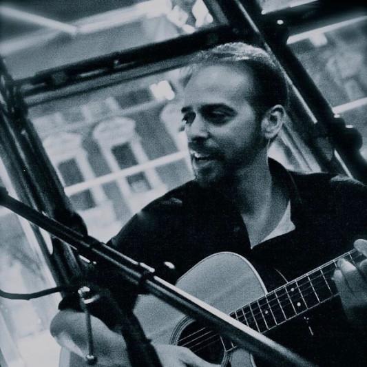 Adonis Tsilimparis on SoundBetter